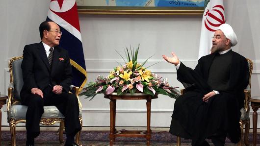 104633855-Iran__North_Korea_Rouhani_meets_Nam.530x298