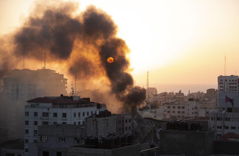 Nuclear,jerusalem,revelation 11,Israel,jihad,andrewtheprophet,plague,Netanyahu,